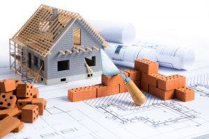 Ricostruzione integrale della casa